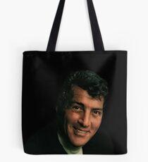 Dean Martin Tote Bag