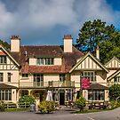 The Hunters Inn by vivsworld