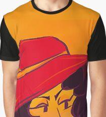 Carmen Sandia Graphic T-Shirt