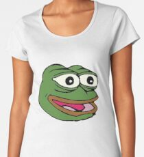 feelsgoodman | Feels Good Man | Twitch Women's Premium T-Shirt