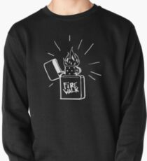 Sudadera cerrada Firewalk Lighter T-shirt- Life is Strange Before the storm Chloe Price T-shirt