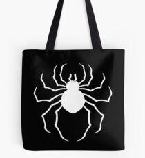 Phantom Troupe Spider White Tote Bag