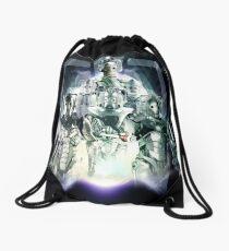 Rise of the Cybermen Drawstring Bag