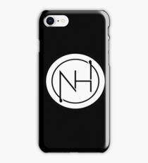Niall Horan Logo iPhone Case/Skin