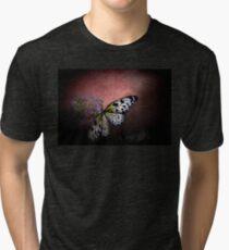 Bella Farfalla Tri-blend T-Shirt