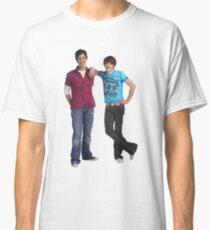 Drake and Josh Classic T-Shirt