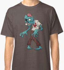 Zombie green Classic T-Shirt