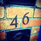 Urban 46 - Burwood by Elaine Stevenson
