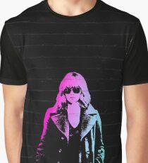 Atomic Blonde Graphic T-Shirt