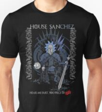 House Sanchez T-Shirt