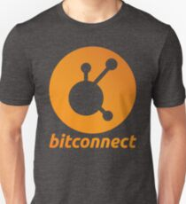BitConnect - BCC: The Cryptocurrency Revolution (15% off) T-Shirt
