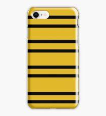 'Puff Colours iPhone Case/Skin