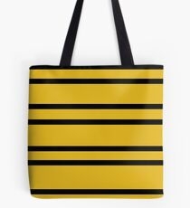'Puff Colours Tote Bag