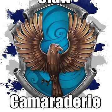 'Claw Camaraderie by MissLuluBee