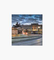 Buckingham Palace Art Board