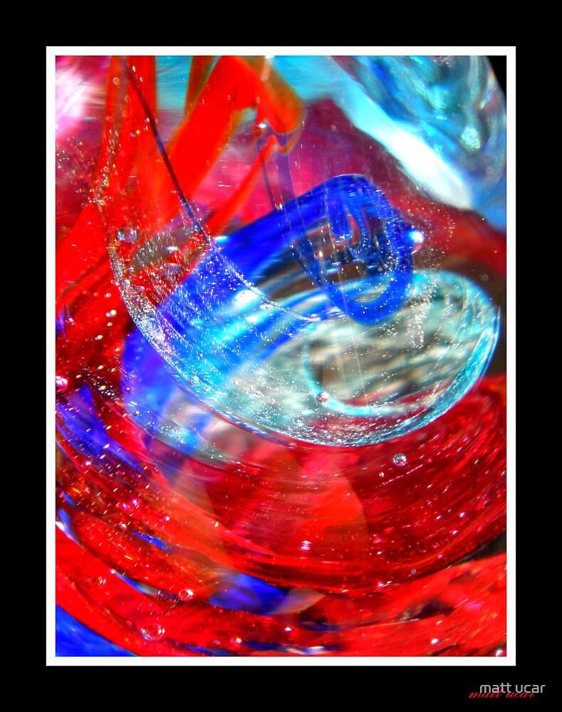 dancing colors-I- by matt ucar