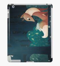 Night of Bunnies iPad Case/Skin