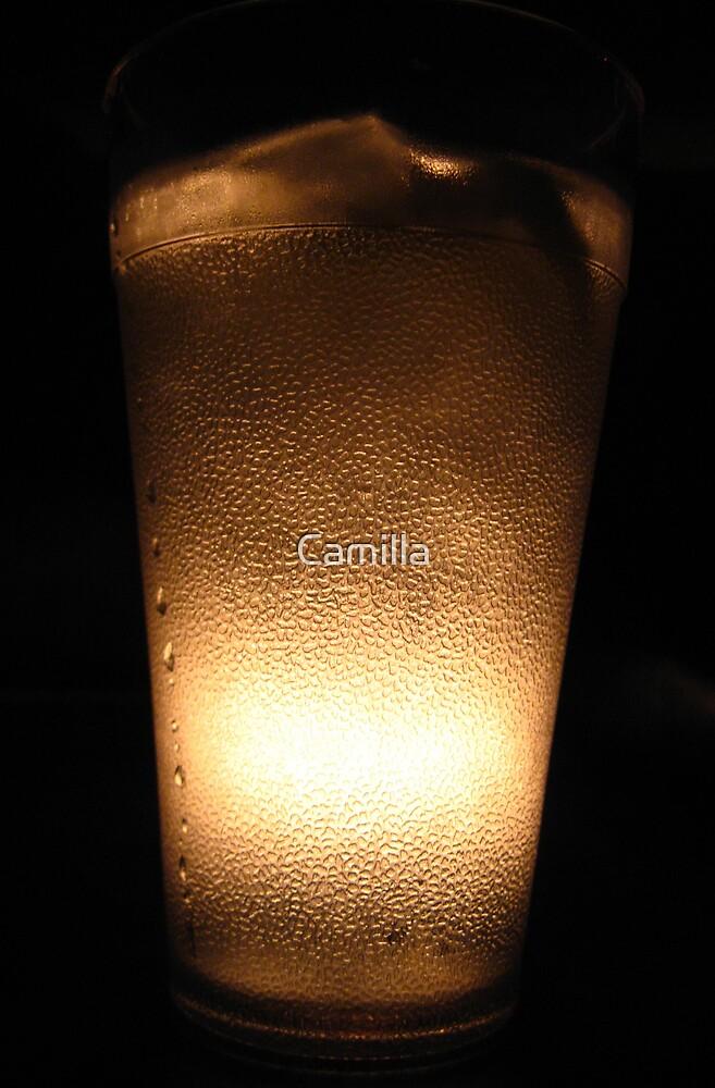 Glass by Camilla