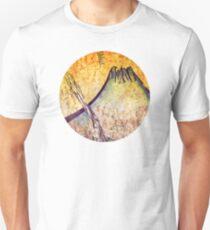 good morning  Mountain T-Shirt
