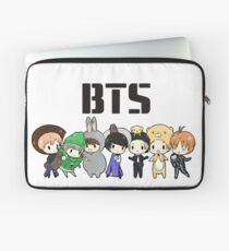 BTS 21. Jahrhundert Mädchen (Halloween ver.) Laptoptasche