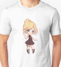 Random chibi Unisex T-Shirt