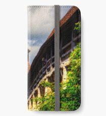 Klingen Gate and City Walls iPhone Wallet/Case/Skin