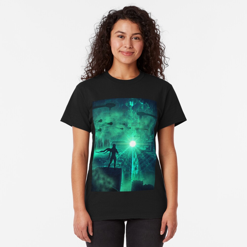 Enter new Life Classic T-Shirt