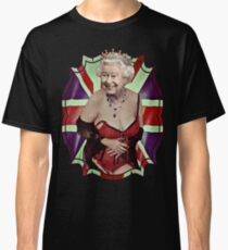 Queen Elizabeth Classic T-Shirt