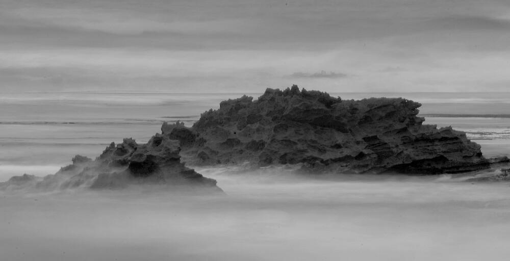 Isle of Mist by Sue Wickham