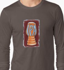 India Pale Ale Long Sleeve T-Shirt