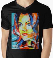 Romy Schneider Artpainting T-Shirt
