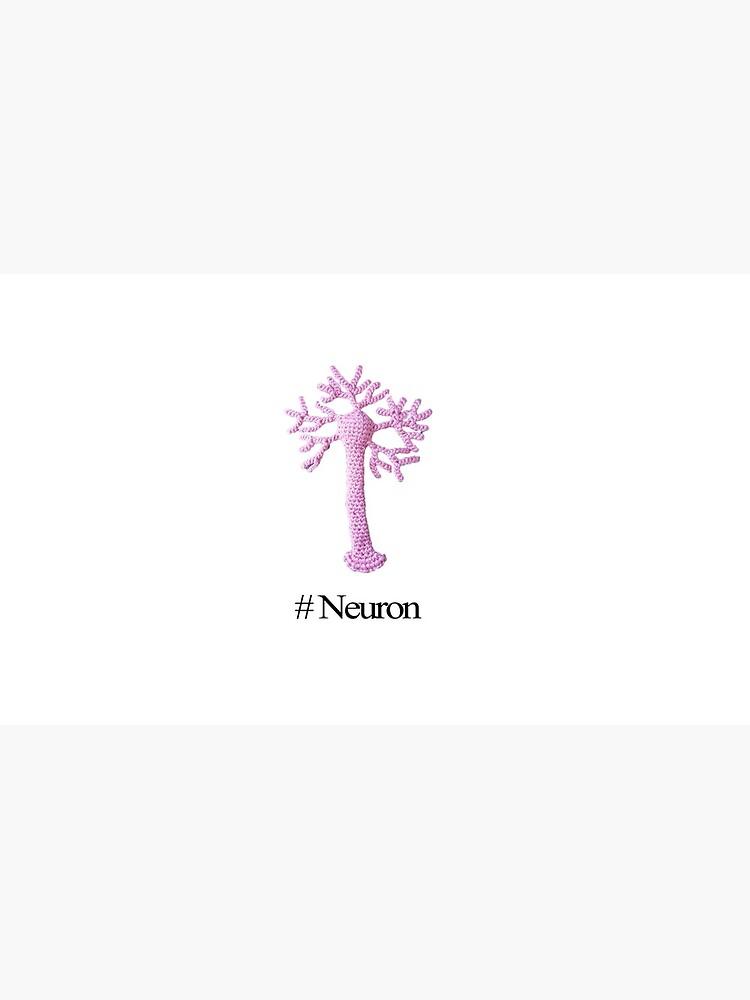 #Neuron Design by thepurplelilac
