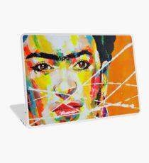Frida Kahlo Artpainting Laptop Skin