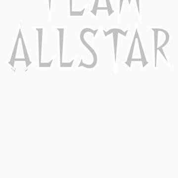 Team Allstar Basic by penhero
