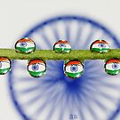 I love my India...... by AroonKalandy
