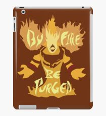 Hearthstone - Ragnaros iPad Case/Skin