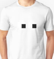 Ghost eyes Unisex T-Shirt