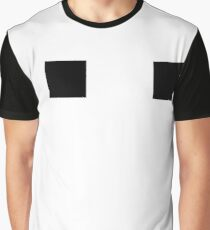 Ghost eyes Graphic T-Shirt