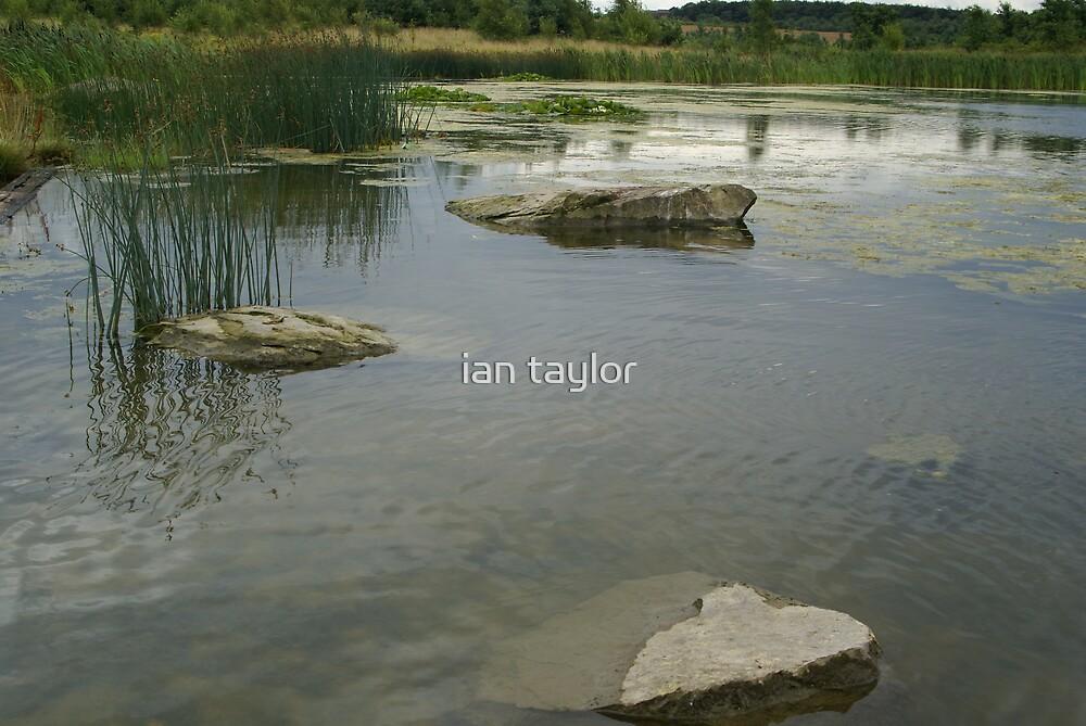 the three stones by ian taylor