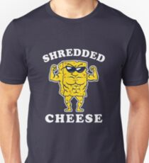 Shredded Cheese T-Shirt