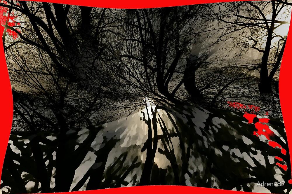 Sleepy Hollow by Adrena87