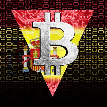 bitcoin spain by sebmcnulty