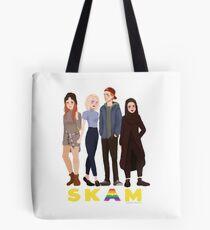 SKAM Tote Bag
