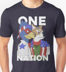 One Nation, Under Mang0 T-Shirt