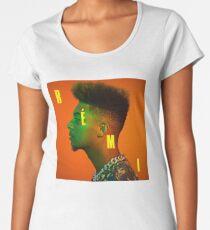 Ronnie Flex Album Rémi Women's Premium T-Shirt
