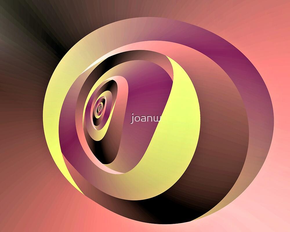 Orbit by joanw