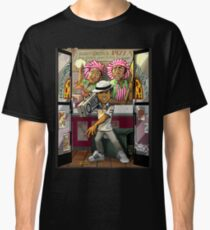 Just Directa Your Feetsa Classic T-Shirt