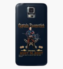 Captain Boomstick (Puppet Version) Case/Skin for Samsung Galaxy