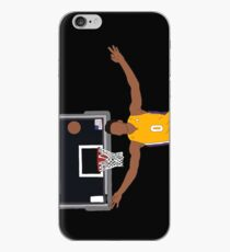 Nick Young Early Celebration iPhone Case