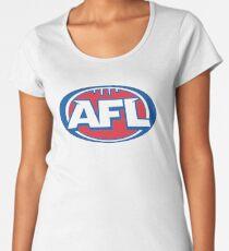 AFL Women's Premium T-Shirt